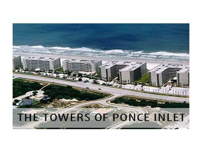 Towers At Ponce Inlet