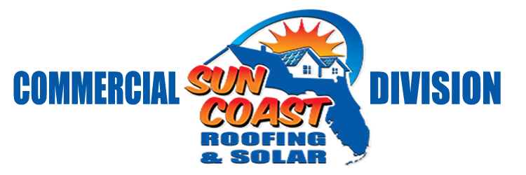Commercial Roofing Division Sun Coast Roofing Solar